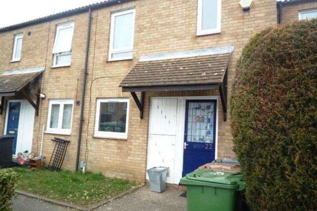 Thumbnail Property to rent in Braybrook, Orton Goldhay, Peterborough