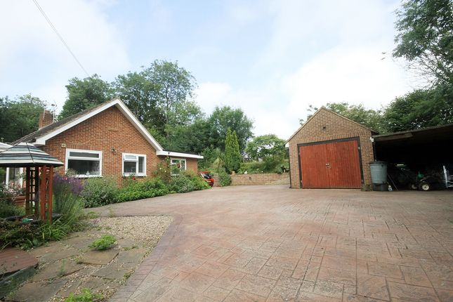 Thumbnail Bungalow for sale in Kimberley, Meopham, Gravesend