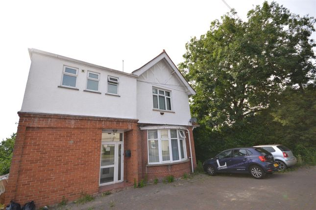 Thumbnail Studio to rent in Ladysmith Avenue, Brightlingsea, Colchester