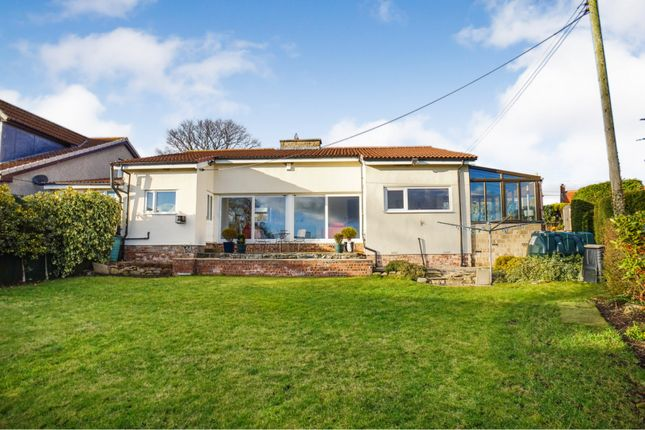 Thumbnail Detached bungalow for sale in High Row, Caldwell, Richmond