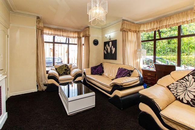Lounge of Ashingdon Road, Ashingdon, Rochford SS4