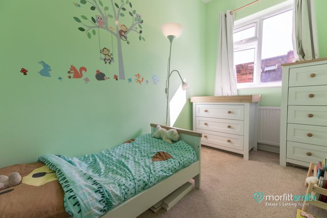 Bedroom 3 of Warwick Street, Crookes, - Viewing Essential S10