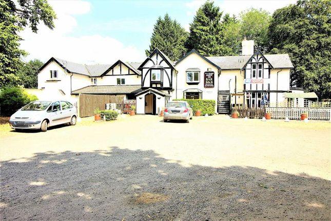 Thumbnail Property for sale in Nettleton Park, Nettleton