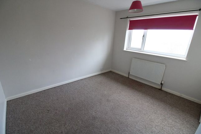Bedroom Two of Healdwood Road, Airedale, Castleford, West Yorkshire WF10