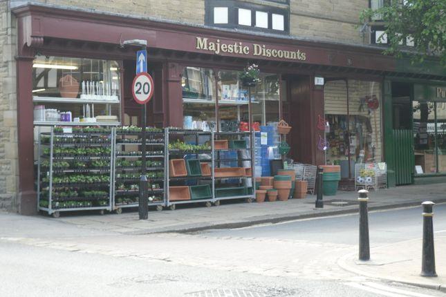 Retail premises for sale in Albert Road, Barnoldswick