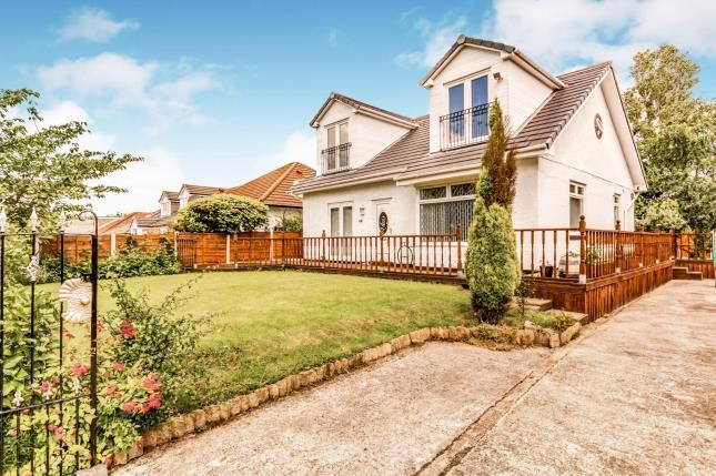 Thumbnail Bungalow for sale in Wenlock Avenue, Ashton Under Lyne, Tameside, Greater Manchester