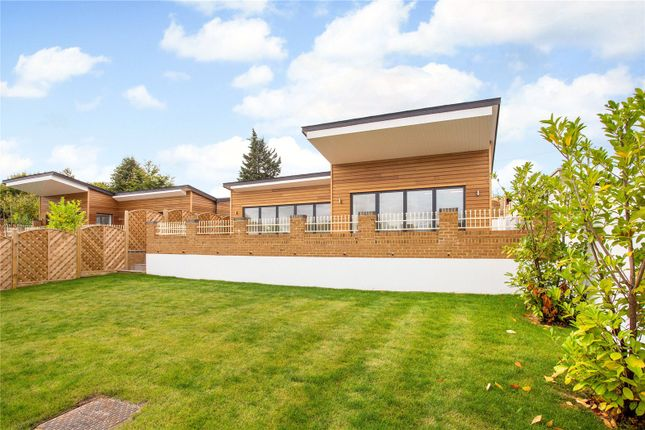 Thumbnail Detached house for sale in Meadow View, Marlow Road, Marlow, Buckinghamshire