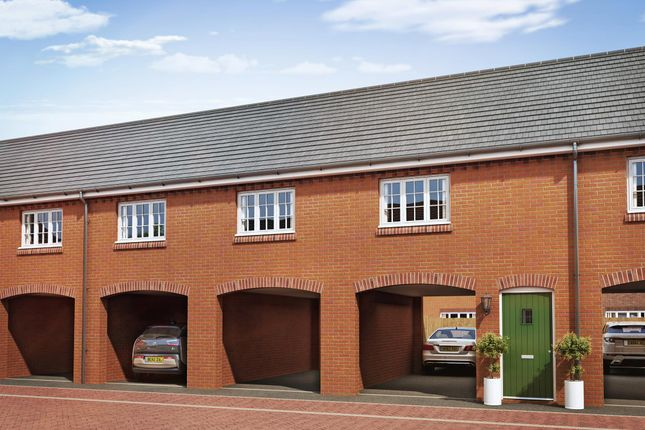 "Thumbnail Flat for sale in ""Stevenson"" at Great Denham, Bedford"