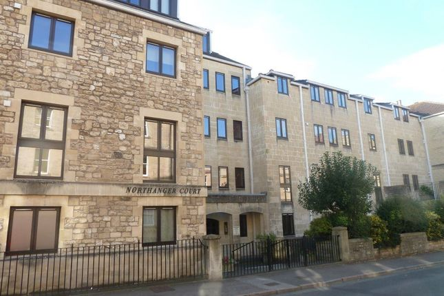 Thumbnail Flat to rent in Grove Street, Bath