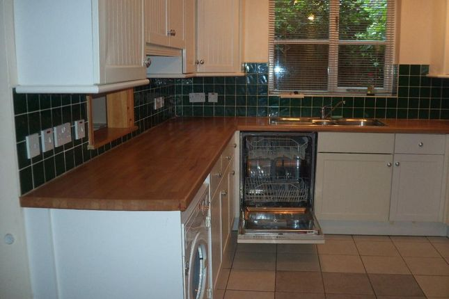 Thumbnail Detached house to rent in Eustace Place, Borgard Road, Woolwich