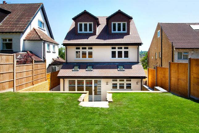 Thumbnail Detached house for sale in The Drive, Coulsdon, Surrey