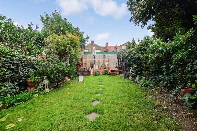 Rear Garden of Colchester Road, London E10