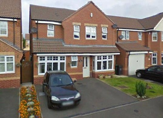 Thumbnail Detached house for sale in Yale Rd, Willenhall