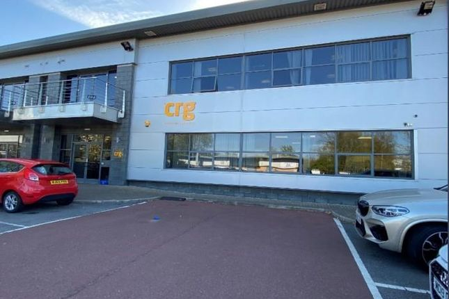 Thumbnail Industrial for sale in Tiger Court, Kings Business Park, Knowsley