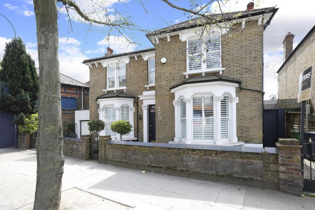 Thumbnail Detached house for sale in Stanstead Road, Forest Hill