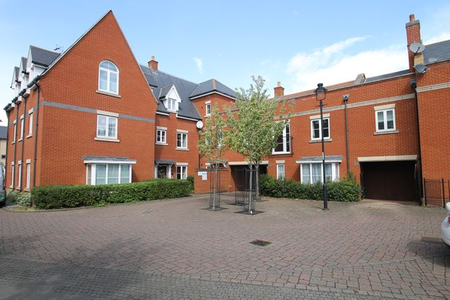 Flat to rent in Sloeberry Road, Ipswich