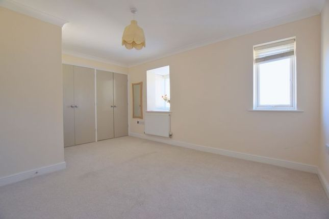 Master Bedroom of Calvie Croft, Hodge Lea, Milton Keynes MK12