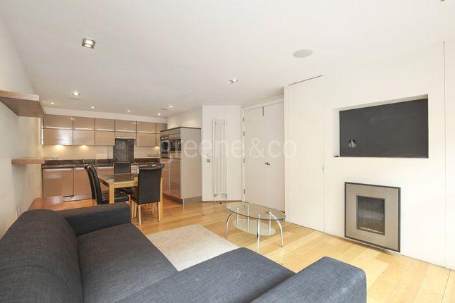 Thumbnail Flat to rent in Elizabeth Mews, Kay Street, Bethnal Green