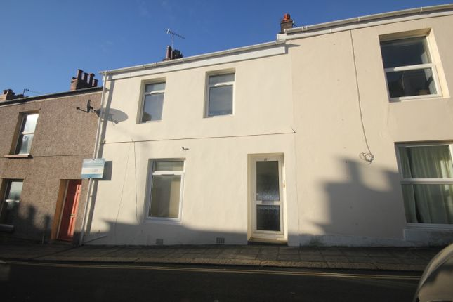 Room to rent in Wellington Street, Greenbank, Plymouth PL4