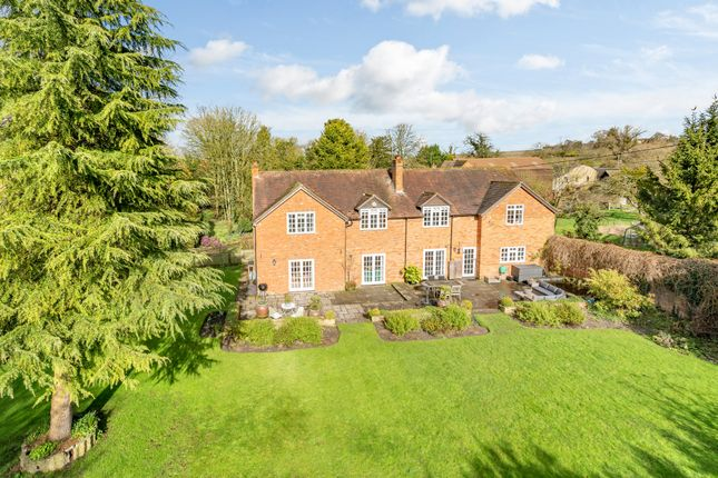 Thumbnail Detached house for sale in Risborough Road, Little Kimble, Aylesbury
