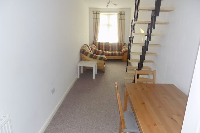 Thumbnail Flat to rent in Northolt Gardens, Sudbury Hill, Harrow