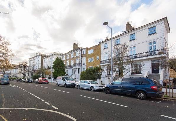 Thumbnail Property for sale in Pembridge Villas, London