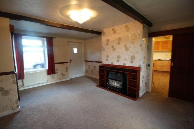 Lounge of Whitechapel Road, Cleckheaton, West Yorkshire BD19