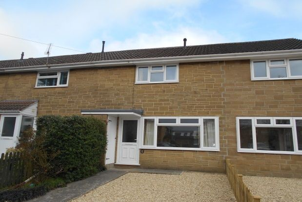 Thumbnail Property to rent in Marwin Close, Martock