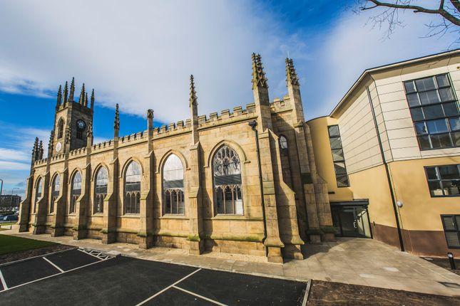 Image: 1 of Trinity Court, Trinity Street, Bolton BL3