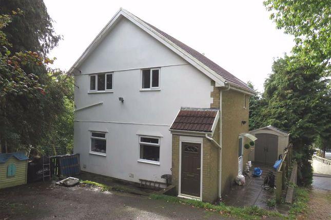 Thumbnail Flat to rent in Heol-Y-Bryn, Pontypridd
