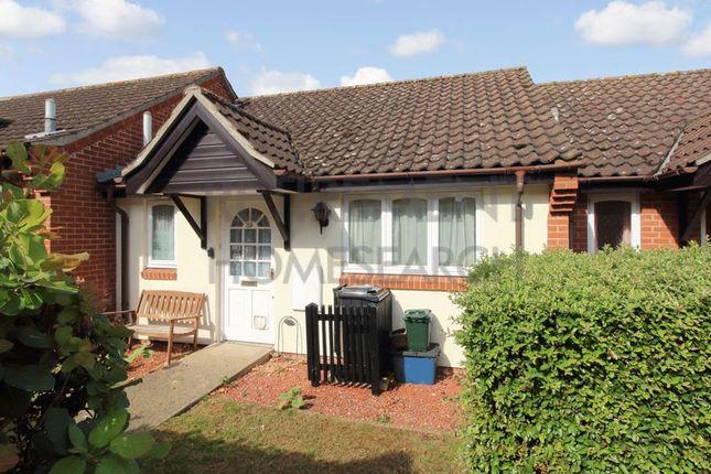 Bungalow for sale in Newnham Green, Maldon