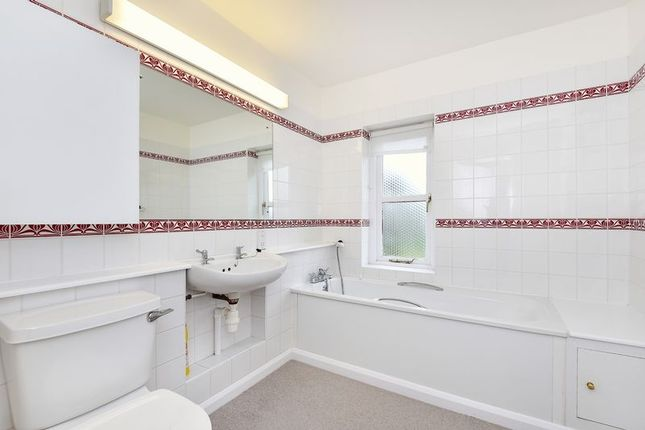 Bathroom of Dunchurch Hall, Dunchurch, Rugby CV22