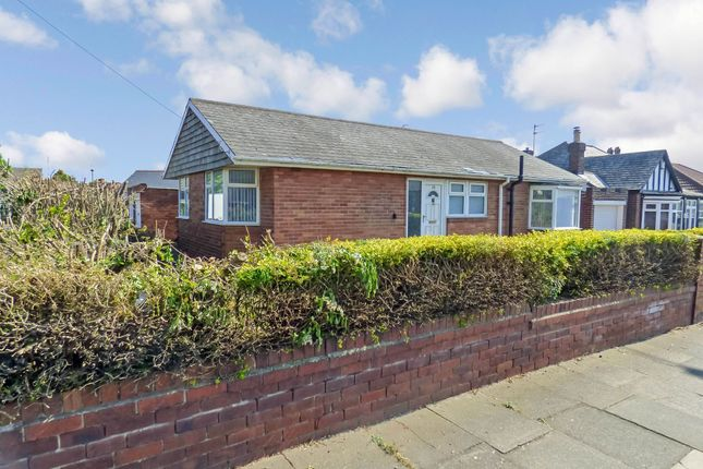 Thumbnail Bungalow to rent in Lynn Road, North Shields