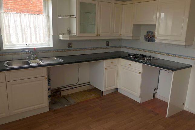 Kitchen of Merrifield Road, Pakefield NR33