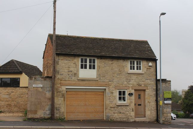 Thumbnail Property for sale in North Street, Stamford