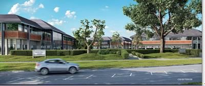 Thumbnail Office for sale in Churchill Court, Manor Royal, Crawley