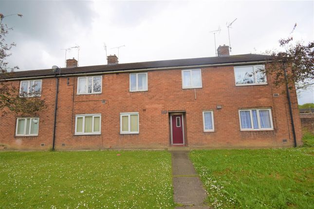 Thumbnail Flat for sale in Queensway, Wrexham