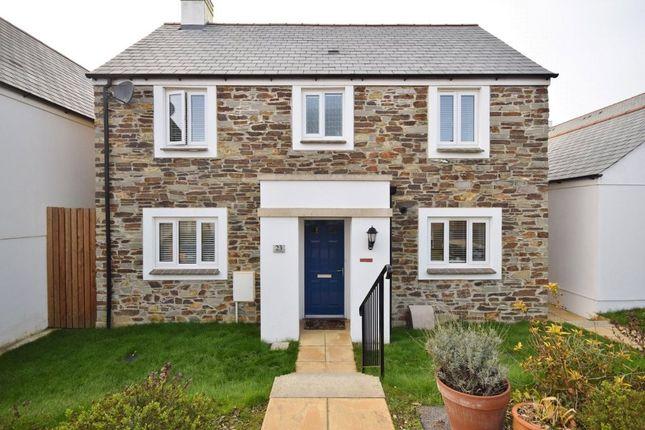 Thumbnail Detached house to rent in Laroche Walk, Bodmin