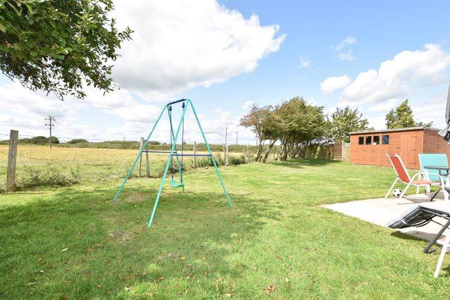 Garden of Maresfield Drive, Pevensey Bay, Pevensey BN24