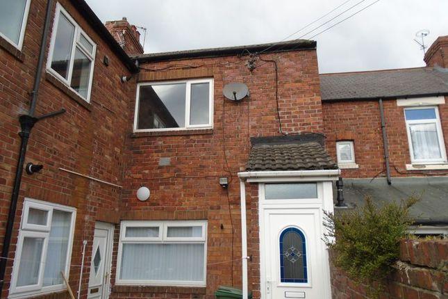 2 bed flat to rent in Victoria Terrace, Bedlington NE22