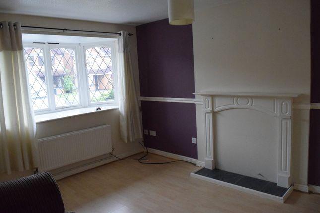Thumbnail Mews house to rent in Osborne Close, Ettiley Heath, Sandbach