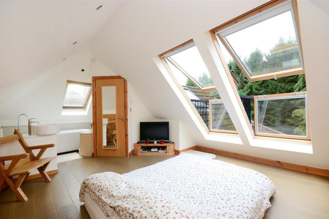Thumbnail Property for sale in Hollow Meadows, Sheffield