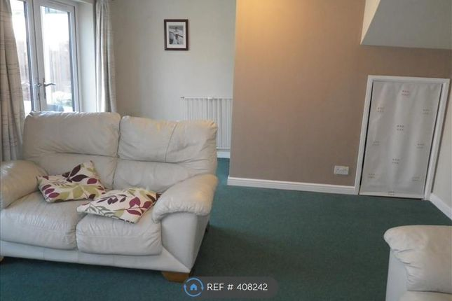 Lounge of Sedgefield Road, Chester CH1