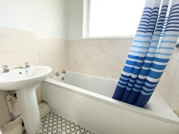 Bathroom of Henry Street, North Ormesby, Middlesbrough, North Yorkshire TS3