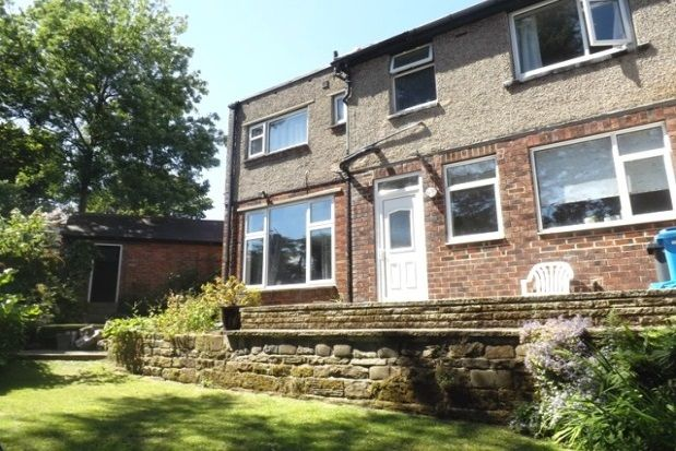 Thumbnail Property to rent in Rydalhurst Avenue, Wadsley, Sheffield