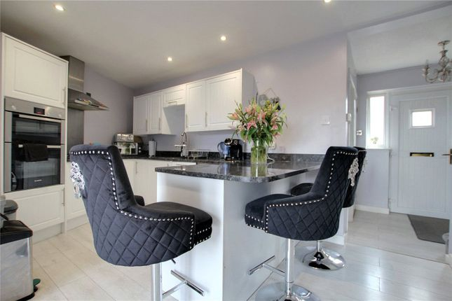 3 bed semi-detached house to rent in Staverton Road, Reading RG2