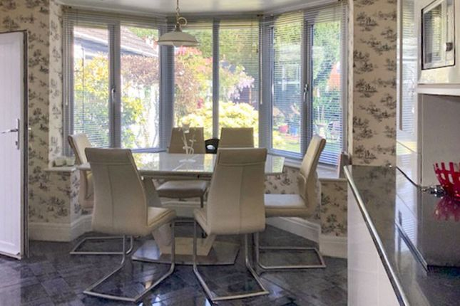 Dining Room of Windy Harbour Road, Southport PR8