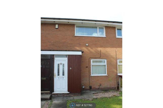 Thumbnail Maisonette to rent in Bolton, Bolton