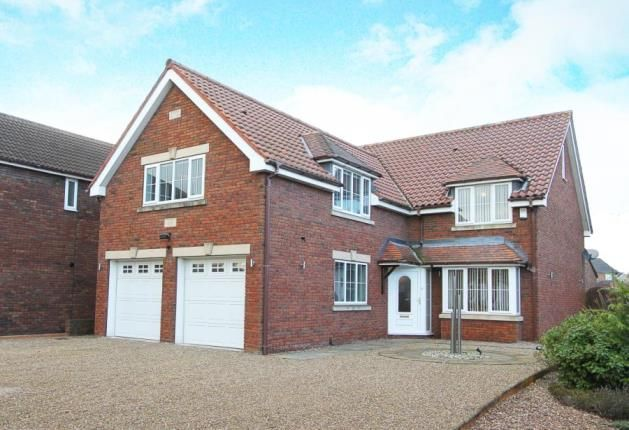 Thumbnail Detached house for sale in Rowernfields, Dinnington, Sheffield, South Yorkshire