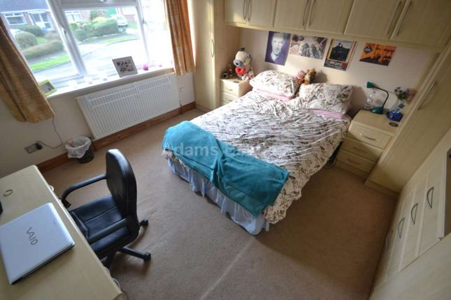 Thumbnail Terraced house to rent in Courts Road, Earley, Reading